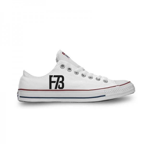 Fifty F73 weiß