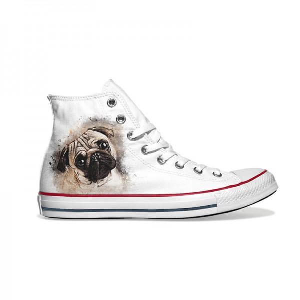 Chucks und Sneaker - Personalisierbar mit deinem Bild