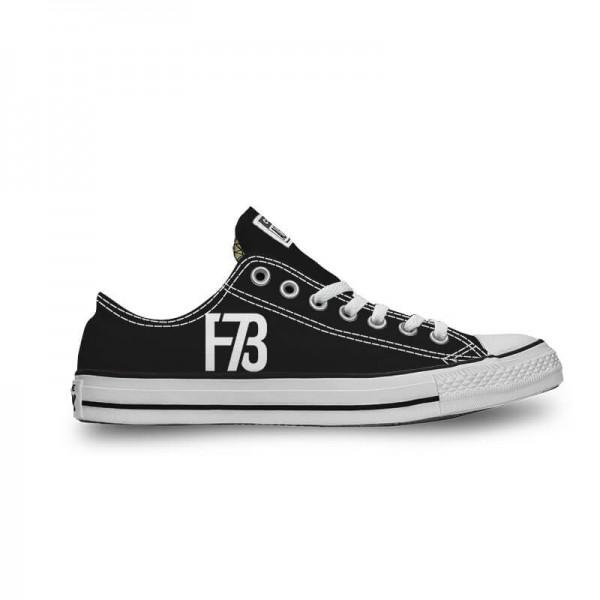 Fifty F73 schwarz