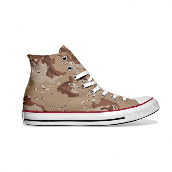 Converse-Chucks-bedruckt-mit-camouflage-braun-rechts-außen