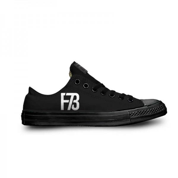 Fifty F73 schwarz mono