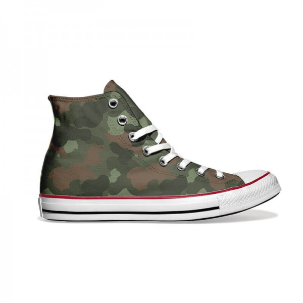 Converse-Chucks-bedruckt-mit-camouflage-dog-rechts-außen