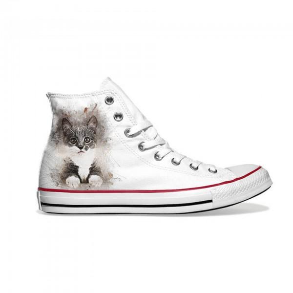 Katzen - Personalisierbar mit deinem Bild
